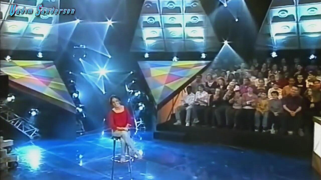 Alizée & ItaloDisco - Vadim Sanderson
