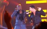 O Ses Avusturalya  Livin' La Vida Loca Ricky Martin Canlı Performans