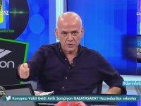 Ahmet Çakar - Alex Efsane Değil Bir Kestanedir
