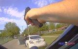 Amerikan Polisinin Şüphelendiği Adamı Vurması 18