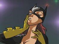 Çemçük Ağızlı Batman'in Dönüşü (Yeniden)