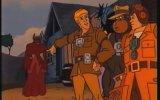 Hayalet Avcıları  Çizgi Film VHS