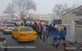 İstanbul Trafiğinde Ambulans Şoförü Olmak