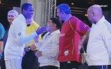 Patrick Kluivert'ın Fark Etmediği Maradona'nın Hazin Bakışları