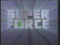 Super Force Dizi - Jenerik (1990)