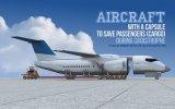 Paraşütlü Uçak Güvenlik Sistemi
