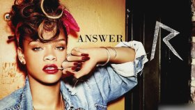 Rihanna - Answer