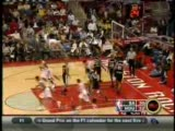 Nba - Tracy Mcgrady Miracle 13 Points
