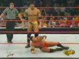 Smackdown Randy Orton Vs Batista
