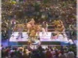 smackdown wwf wrestlemania iv 20-man invitational