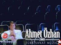 Ahmet Özhan - Bak Yeşil Yeşil (2003)