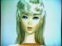 Barbie Bebek Reklamları  (1967-1970)