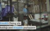 Kafeslerde Yaşayan Hong Konglular  DW Türkçe