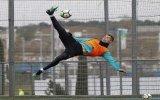Ronaldo'nun Juventus'a Attığı Rövaşata Golünün Aynısını Antrenmanda Atması
