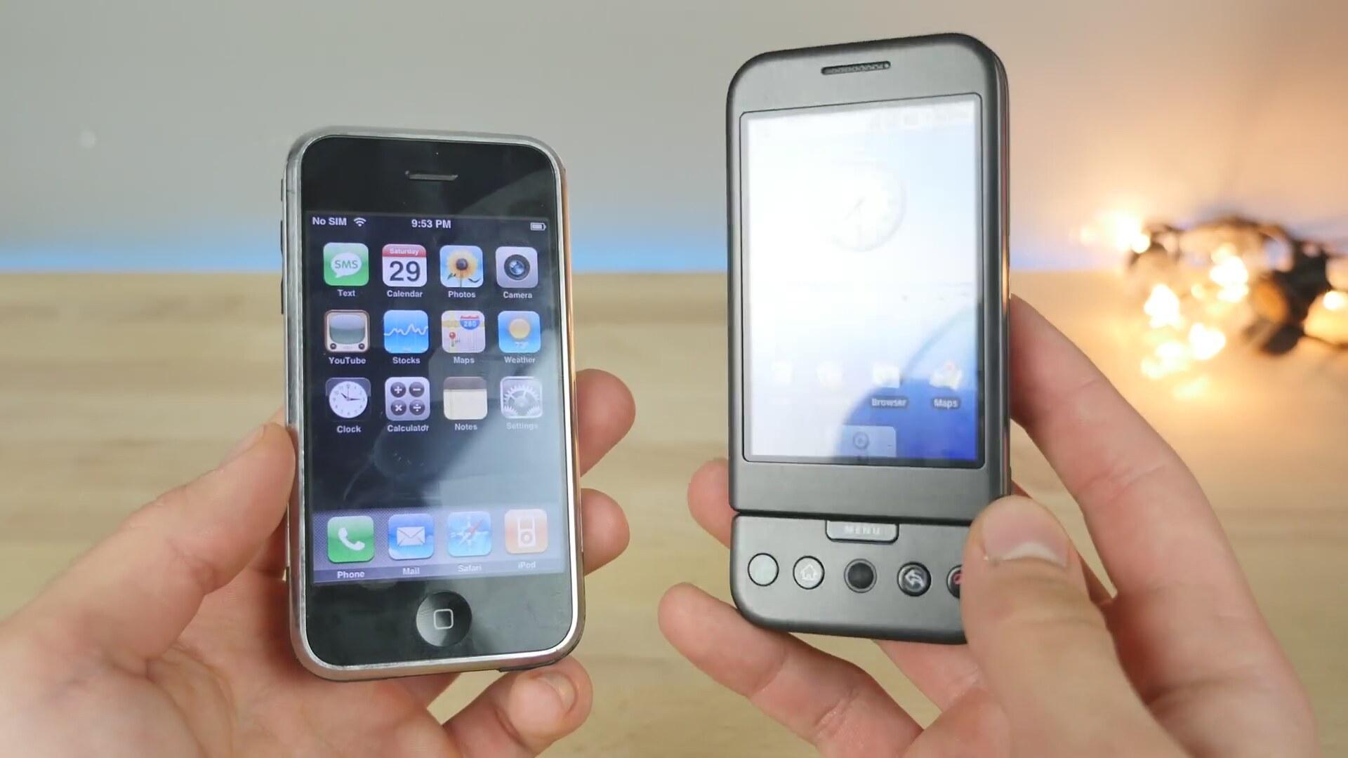 2 SIM kartlı Samsung Duos. Öğretim ve olasılıklar