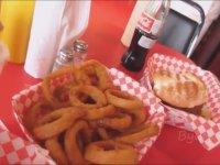 Kalp Krizi Izgara Restoran - Las Vegas