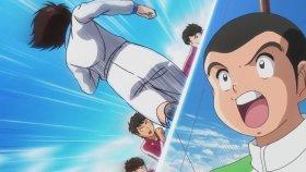 Kaptan Tsubasa (2018) 2.Bölüm (Türkçe Altyazılı)