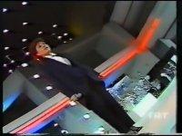 Nilüfer - Bu Film Bitmeli - 1986 Eurovision Turkiye Ulusal yarışması