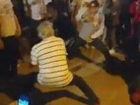 Adanalı Dayıların Dans Kapışması