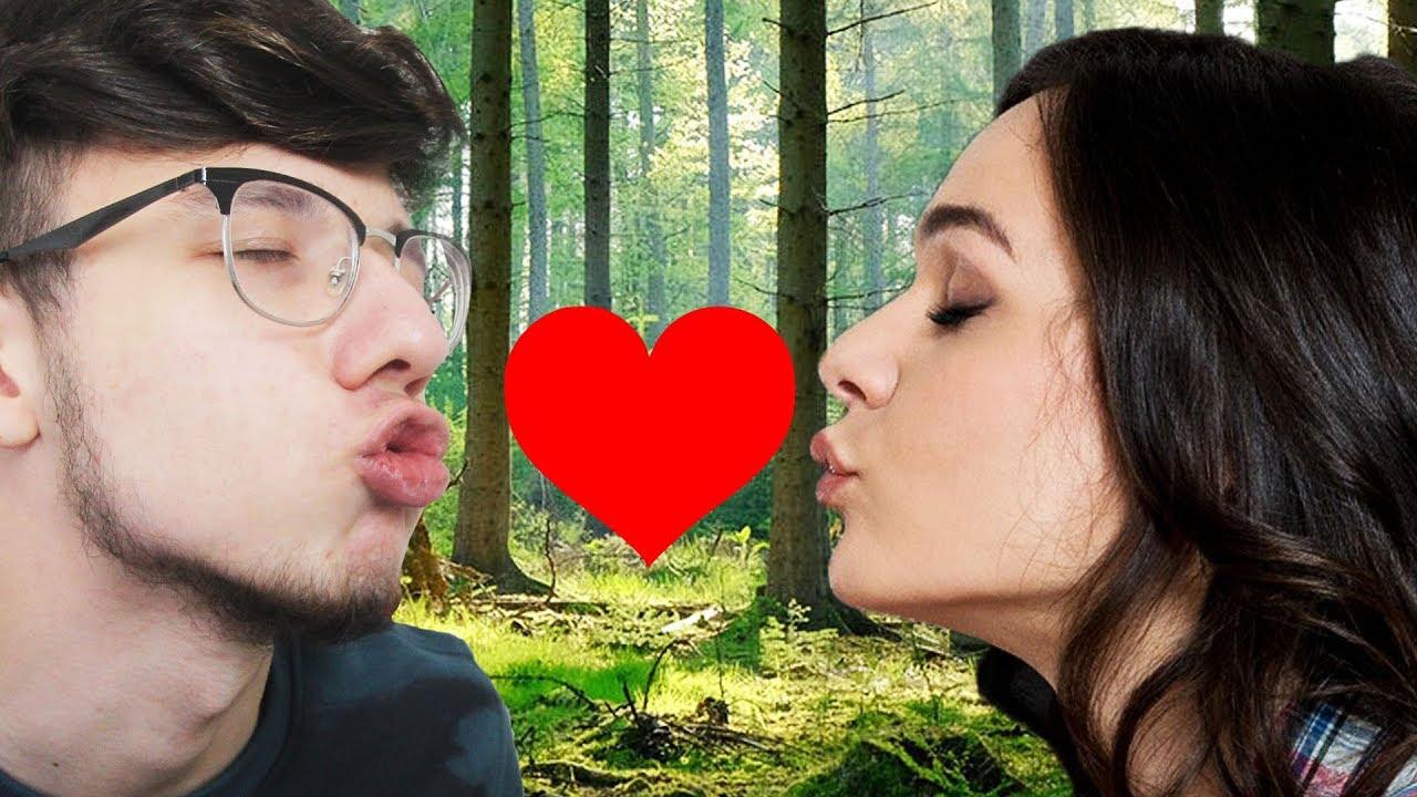 Fransız öpücükleri nedir Nasıl öpüşürsün