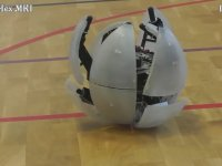 Elin Oğlu Robot Yaparsa - 5 Harika Robot