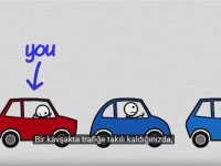Trafik Niçin Tıkanır?