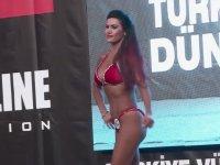 Bikini Fitness Master Kadınlar