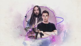 Hardwell - Anthem Ft. Steve Aoki, Kris Kiss
