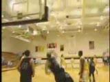 Bu Basket Çıldırttı !!!