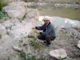 yeŞİlhİsar akköy baraji büyük sazan avi