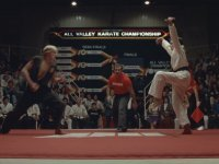 Cobra Kai - Fragman (Karate Kid Dizi)