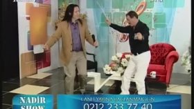 Nadir Saltik - Nadir Show - Ankaranın Bağları - Rumeli Tv