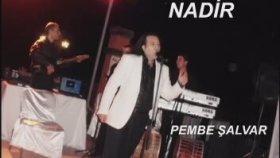 Nadir Saltik - Pembe Şalvar - Roman