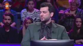 Yarışmacıya Soktuğu Lafla Türk Televizyon Tarihine Geçen Murat Yıldırım