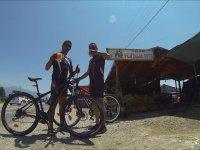 Bir Bisikletçinin Gözünden Kamplı Bisiklet Turu