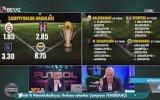 Galatasaray Ligi 4. Sırada Bitirir  Ahmet Çakar