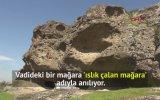 Islık Çalan Mağara  Samsun