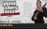 JD O'Toole'nun Ölümü  Gta Liberty City Stories