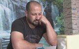Düz Dünya Derneği Başkanı Survivor Doğukan Özkan'ın Nasa'ya Davet Edilmesi