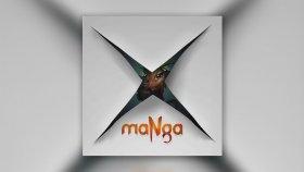 Manga - 1000 Parça