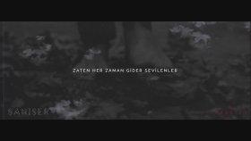 Şanışer - Ölüm Aklımı Çelmek Üzere (ft. Sezgin Alkan)