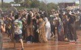 Antalya'da 3 Milyon Dolarlık Düğün Yapan Hintliler