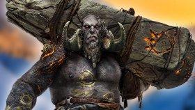 God Of War - Dünyanın En Büyük Yılanı - Bölüm 3