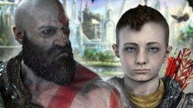 God Of War - Yeni Diyar Alfheım - Bölüm 5