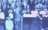 Tolga Zengin'in Fener Taraftarını Proveke Ettiği Söylenen Görüntüler