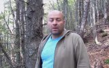 Uludağ'da Tuzağa Yakalanan Ayı