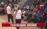Eşofmanlı Nikah  Ankara