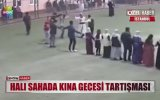Halı Sahada Kına Gecesi  İstanbul