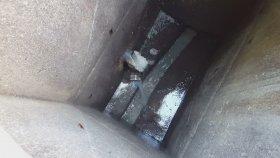 Tıkalı Kanalizasyon Borusunu Açmak.