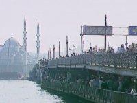 1991 Yılında Türkiye - Mor Çatı, Galata Köprüsü, Agatha Christie'nin Gizemi